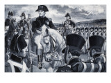 French Revolution Giclee Print by Paul Rainer