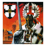 Tales of the Teutonic Knights Giclee Print by  Escott