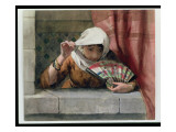 A Spanish Beauty, 1884 Giclee Print by Willem II Steelink