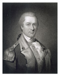 General Otho Holland Williams Giclee Print by Peale