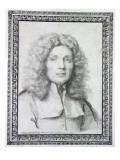 Self Portrait, 1684 Giclee Print by Carlo Maratti