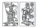 Hermensul or Irmensul Giclee Print by  German School