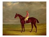 Birmingham with P. Conolly Up Premium Giclee Print by John Frederick Herring II