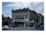 The Old Vic, the Cut Giclee Print by  English School