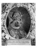 Portrait of Frederick Iv Giclee Print by Pieter Claesz Soutman