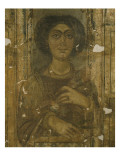 Female Portrait, 3rd Century Ad Giclee Print by Roman Period Egyptian