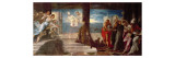 Doge Alvise Mocenigo Giclee Print by Jacopo Robusti Tintoretto