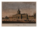 The Cathedral, Berlin Giclee Print by F.A. Calau