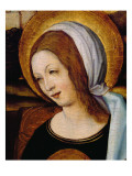The Virgin Mary Giclee Print by  German School