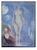 Eve Giclee Print by Odilon Redon