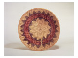 Hopi Basket Reproduction procédé giclée par American School
