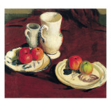 Still Life with Apples Giclee Print by Roderic O'Conor