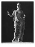 Julia Mamaea Giclee Print by  Roman