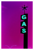 Gas Art by Pascal Normand