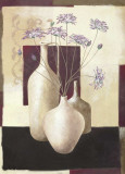 Tender Flowers II Posters by Jonas Horst