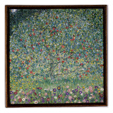 Apple Tree I, 1912 Giclee Print by Gustav Klimt