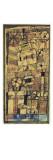 Stratification Ii, 1922 Giclee Print by Paul Klee