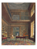 Eton College Library Giclee Print by Frederick Mackenzie