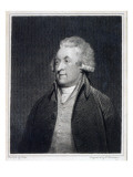 Edward Jerningham Giclee Print by Martin Archer Shee