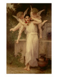 Youth Giclee Print by William Adolphe Bouguereau