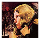 Jacqueline Du Pre Giclee Print by  English School