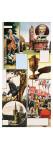 Stratford-Upon-Avon Giclee Print by Ron Embleton