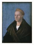 Jakob Fugger, the Rich Giclée-Druck von Albrecht Dürer