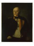 Otto Von Bismarck, C.1890 Premium Giclee Print by Franz Seraph von Lenbach