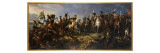 The Battle of Austerlitz Giclee Print by Francois Pascal Simon, Baron Gerard
