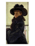 Mavourneen Giclee Print by James Jacques Joseph Tissot