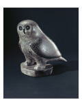 Owl, from Cape Dorset Giclee Print by Inuit School