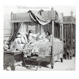 Richelieu Giclee Print by Maurice Leloir