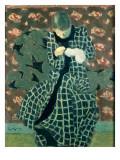 The Repairer, 1891 Giclee Print by Edouard Vuillard