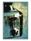 Gourmand - Toaster I Premium Giclee Print by Pascal Normand