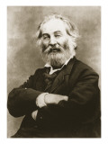 Walt Whitman Giclee Print by Mathew Brady