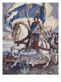 Bayard Giclee Print by Herbert Cole