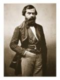 Bertall, 1858 Giclee Print by  Nadar