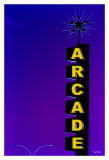 Arcade Prints by Pascal Normand