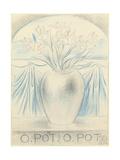 O Pot O Pot, 1884 Giclee Print by Simeon Solomon
