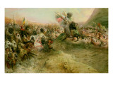 Allah! Allah! Giclee Print by Georges Clairin