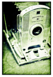 Polaroid Art by Jean-Fran&#231;ois Dupuis
