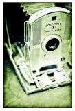 Polaroid Art by Jean-François Dupuis