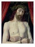 Ecce Homo, C.1494 Giclee Print by Jean Hey