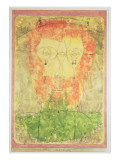Lomolarm, 1923 Giclee Print by Paul Klee