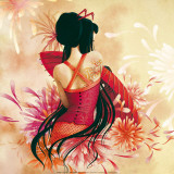 Miss Swan Posters par  Misstigri