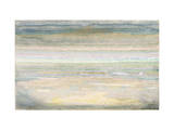 Lowlands, 1932 Giclée-Druck von Paul Klee