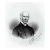 John Keble, 1866 Giclee Print by English School