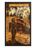 Nave Nave Fenua Giclee Print by Paul Gauguin