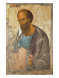 St Paul, 1407 Giclee Print by Rublev