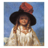 Agnes, 1888 Giclee Print by  Mosler